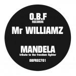 Dwa nowe wydawnictwa od O.B.F Sound System
