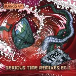 "Mungos Hi-Fi – ""Serious Time Remixes pt. 1"""