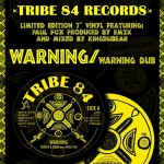 "Tracks&Dubs feat. Paul Fox – ""Warning"" (Tribe 84)"