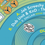 "Jah Screechy&Dub Unit&KnD – ""Diggitaly Mad"" (Cubiculo Records)"