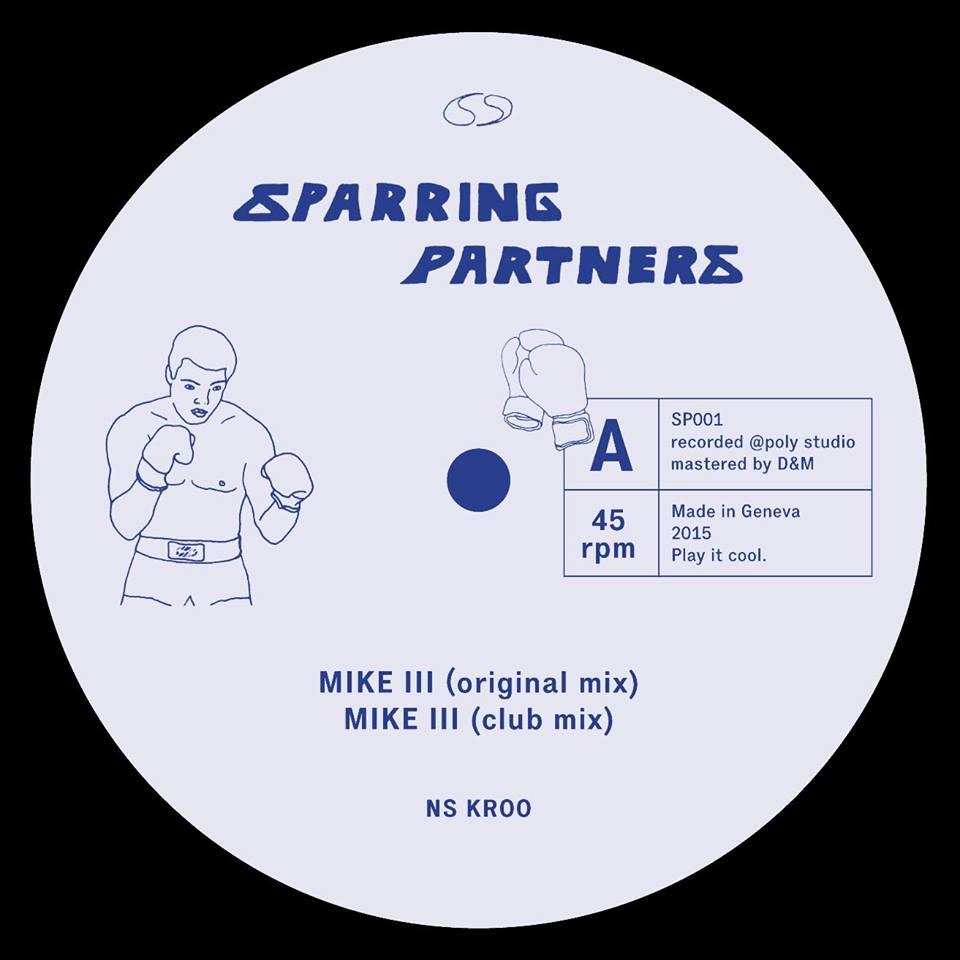"Ns Kroo & Bony Fly – ""Mike III/Hook"""