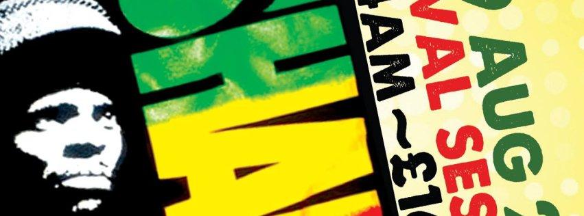 Jah Shaka Carnival Session // 29.08.2015 // London
