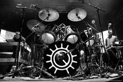 High Tone – European tour