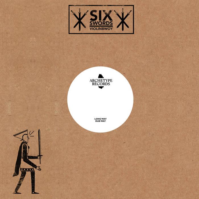 "Violinbwoy – ""Six swords"" EP"
