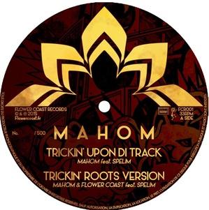 Mahom Dub – Skankin Session #1