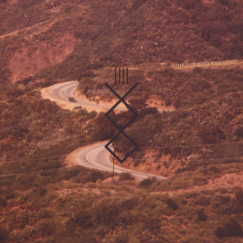 "Violinbwoy – ""Mono County"" EP (Moonshine Recordings)"
