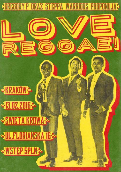 love reggae