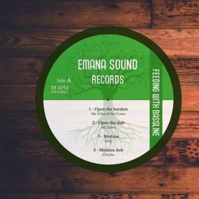 Emana Sound Records prezentuje – Mr Zebre, Sis I Leen, Ist3p, Chazbo, Bredrin Records, Conscious Tribe