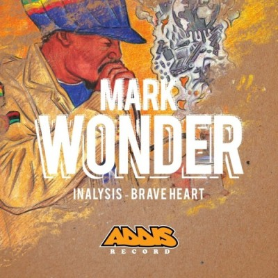 "Mark Wonder – ""Inalysis/Braveheart"""