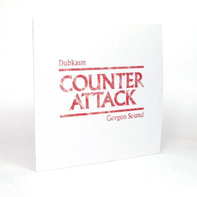 "[Release Info] ""Counter Attack"" – Dubkasm/Gorgon Sound – Peng Sound Records"