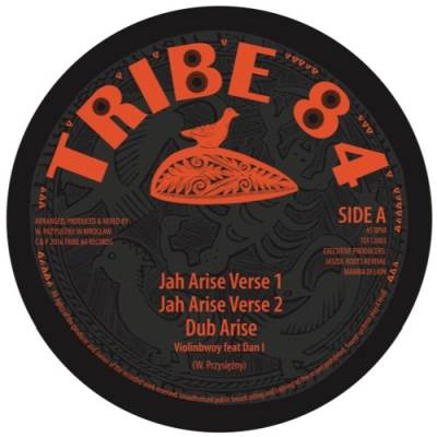 "[Release Info] ""Jah Arise"" / ""Thunder of Justice"" – Violinbwoy ft. Dan I (Tribe 84 Records)"