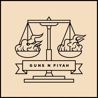 "Bukkha Feat. Junior Dread – ""Guns N Fiyah SP"" (Dub-Stuy Records)"