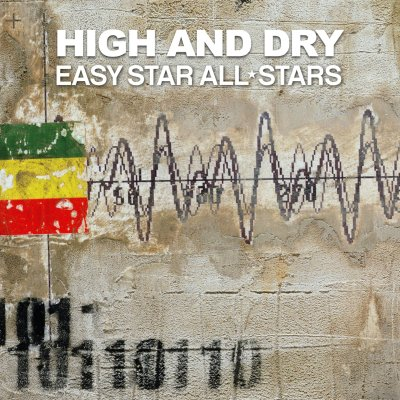 "Easy Star All-Stars ""Radiodread"" re-issue"