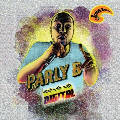 "[Release info] Parly B – ""This is digital"" EP (Scotch Bonnet)"