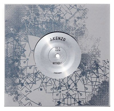 "J:Kenzo – ""Without"" / ""Within"" (ZamZam Sounds)"