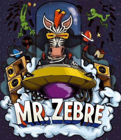 [Impreza] Dub Temple #85 – Mr. Zebre, Jabbadub, Dubseed Sound System // 22.10.2016 // Kraków