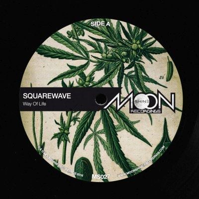 "[Release info] Squarewave – ""Way of Life"" / Sukh Knight remix (Moonshine Recordings)"