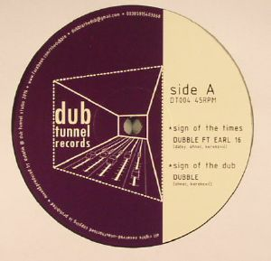 "[Review] Dubble – ""Signs of The Time"" [Dub Tunnel Records]"