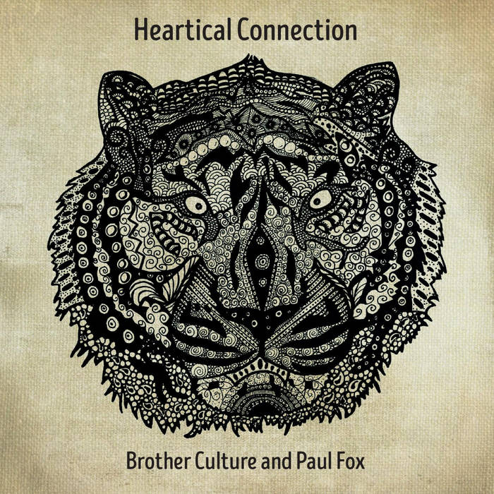 """[Recenzja] Brother Culture & Paul Fox – """"Heartical Connection"""""""