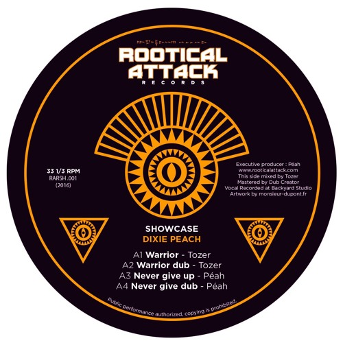 [Review] Rootical Attack Allstars & Dixie Peach – Showcase