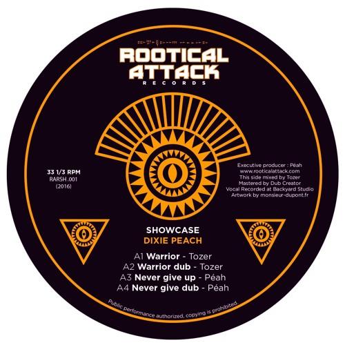 [Review] Rootical Attack Allstars & Dixie Peach – Showcase