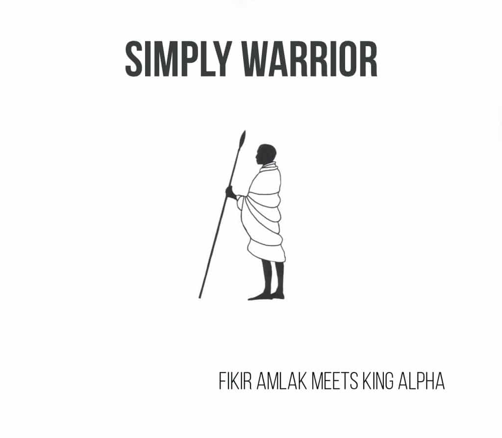 "[Recenzja] Fikir Amlak&King Alpha – ""Simply Warrior"" (Akashic Records)"