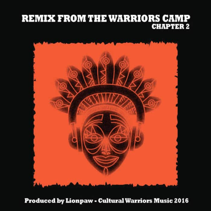 """[Recenzja] Cultural Warriors – """"Remix from the Warriors Camp Chapter 2"""" (Cultural Warriors Music)"""