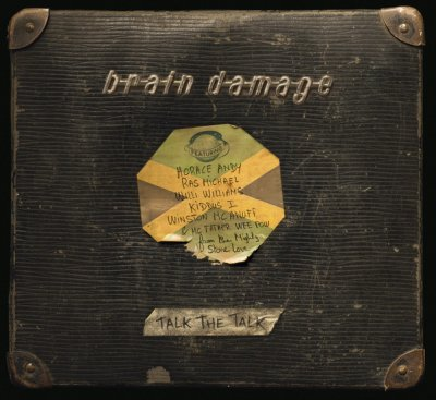 "[Review] Brain Damage – ""Talk the talk"" (Jarring Effects)"