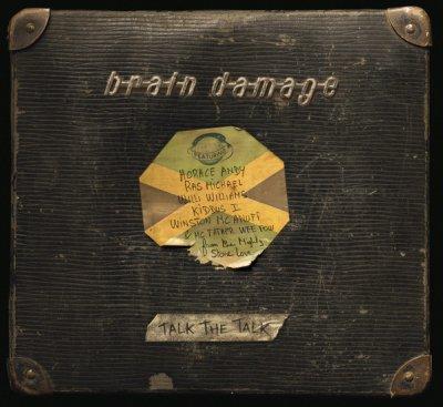 """[Recenzja] Brain Damage – """"Talk the talk"""" (Jarring Effects)"""