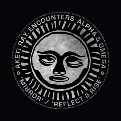 [Review] Aketi Ray Meets Alpha & Omega (Steppas Records)