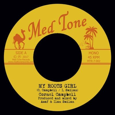 "[Review] ""My Roots Girls"" / ""My Ethiopian Queen"" (Med Tone Records)"