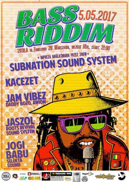 Bass-Riddim