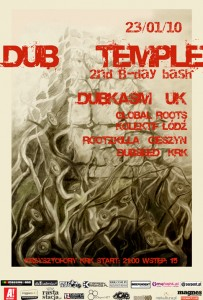 Dub Temple